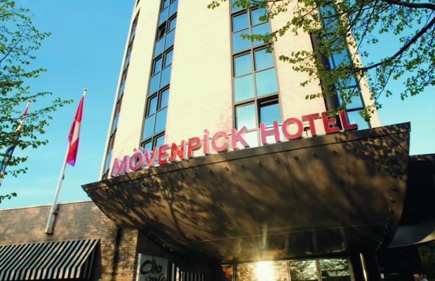 фотографии отеля Movenpick Hotel Den Haag - Voorburg изображение №11