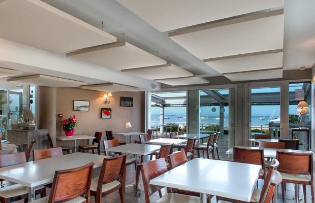 фотографии Hotel Residence l'Oceane изображение №12