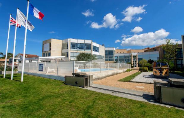 фото Hotel Residence l'Oceane изображение №2