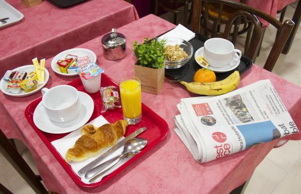 фотографии отеля Anne De Bretagne Vannes изображение №27