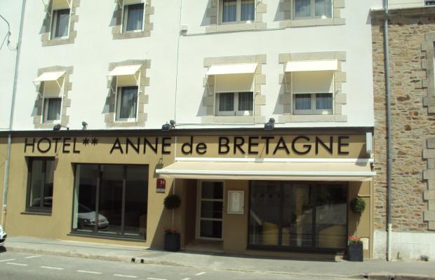 фото отеля Anne De Bretagne Vannes изображение №5