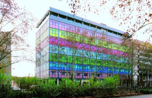 фото отеля Appart'City Bordeaux Centre изображение №1