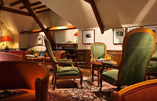 фотографии Relais Bernard Loiseau (ех. Hotel de la Cote d'Or Saulieu) изображение №8