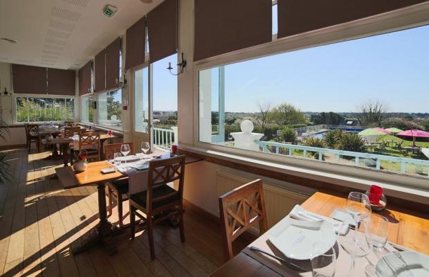 фотографии отеля Hotel Tumulus изображение №47