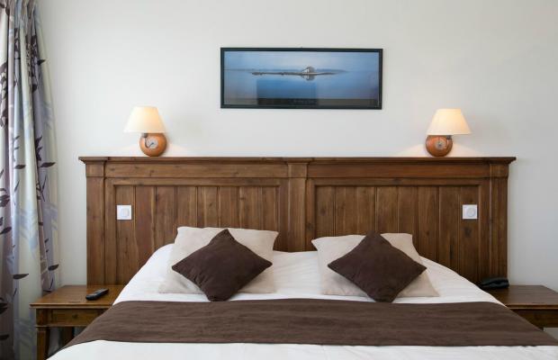 фотографии отеля Hotel Tumulus изображение №39