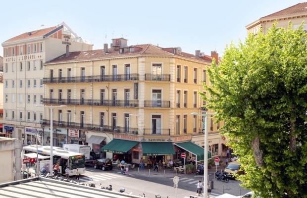 фото отеля Colette (ex. Atlas) изображение №1