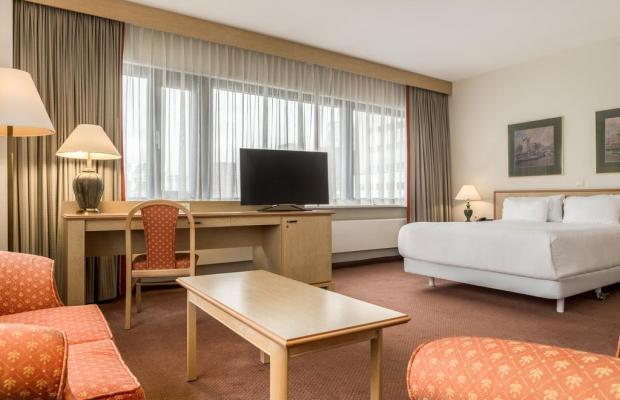 фото NH Atlanta Rotterdam Hotel изображение №14