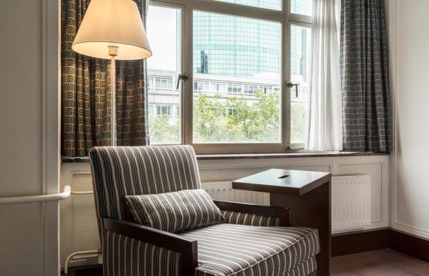 фотографии NH Atlanta Rotterdam Hotel изображение №8