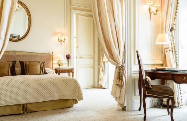 фотографии Hotel du Palais изображение №60