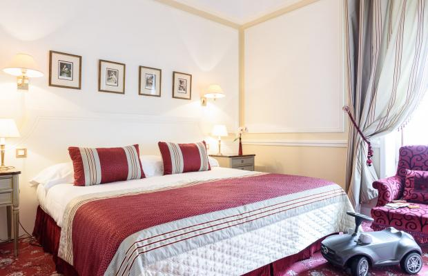 фотографии отеля Hotel du Palais изображение №51