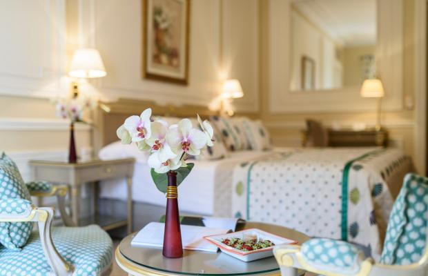 фотографии отеля Hotel du Palais изображение №43