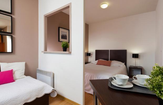фото Teneo Apparthotel Bordeaux Saint-Jean (ex. Teneo Suites) изображение №10