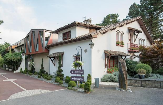 фотографии Quintessia Resort  изображение №32