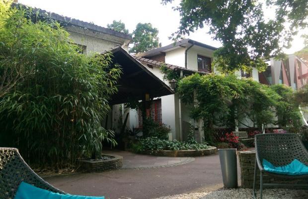 фотографии Quintessia Resort  изображение №20
