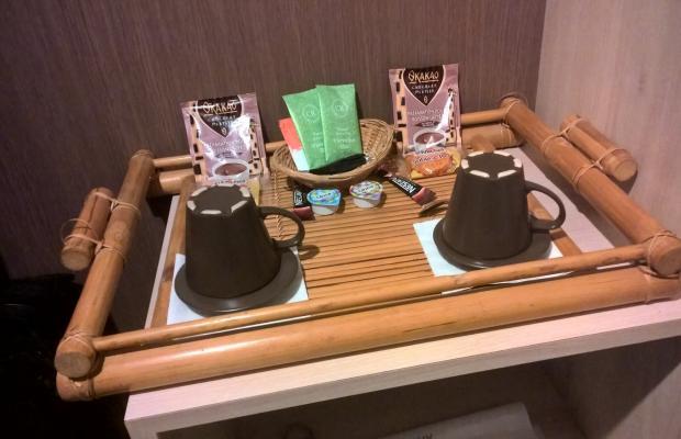 фотографии отеля Quintessia Resort  изображение №7
