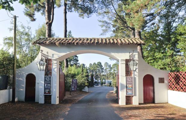 фото Quintessia Resort  изображение №2