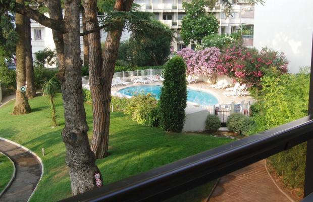 фото отеля Resideal Premium Cannes изображение №5