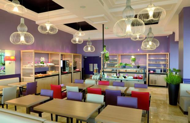 фото Club Belambra Le Vendôme изображение №22