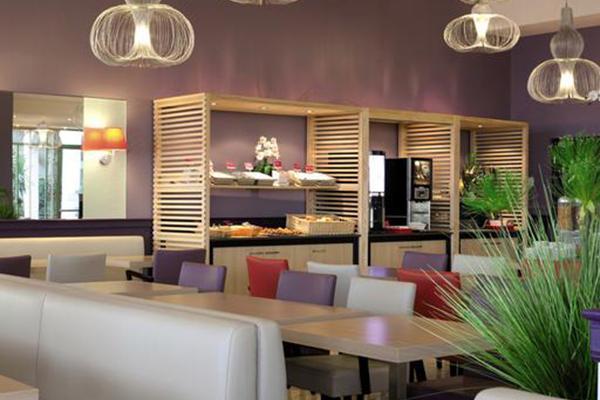 фото Club Belambra Le Vendôme изображение №6