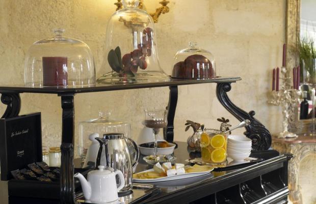 фотографии отеля Le Relais de Franc Mayne изображение №15