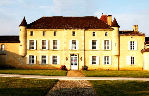 фотографии отеля Le Relais de Franc Mayne изображение №3