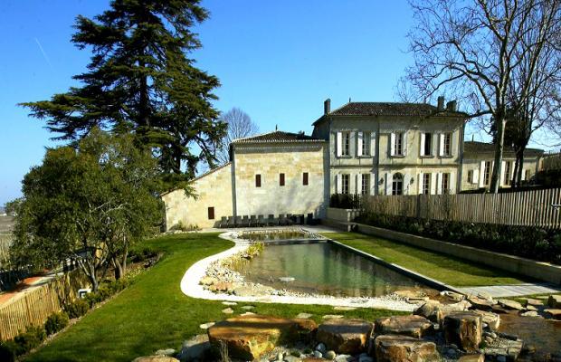 фото Le Relais de Franc Mayne изображение №2