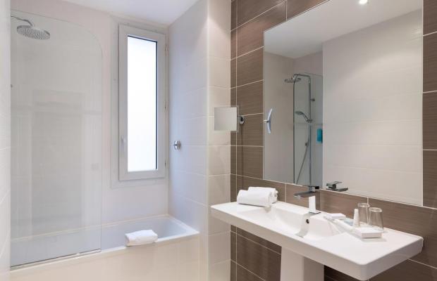 фото отеля Best Western Plus Hôtel Masséna Nice изображение №17