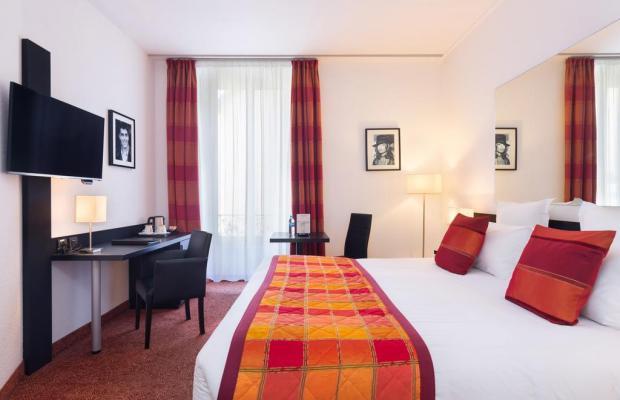 фотографии Best Western Plus Hôtel Masséna Nice изображение №12