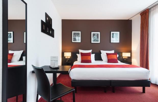 фото Best Western Plus Hôtel Masséna Nice изображение №6