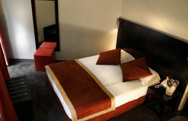 фото отеля Hotel de Suede изображение №17
