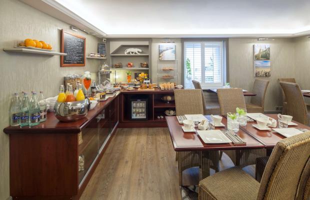 фотографии отеля La Villefromoy изображение №51