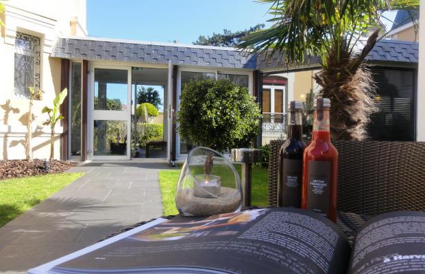 фото отеля La Villefromoy изображение №41