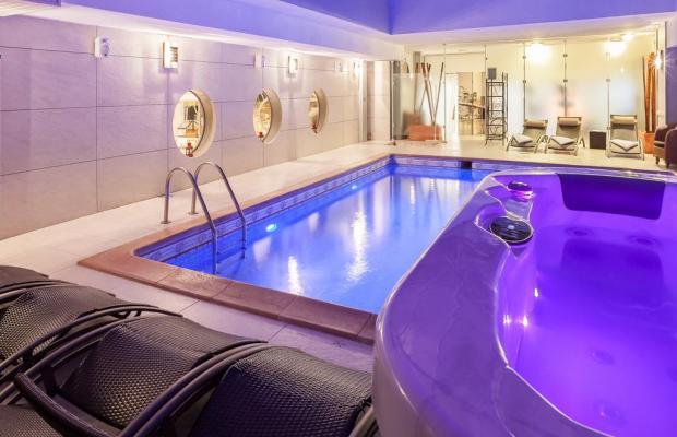 фотографии отеля Nice Riviera изображение №19