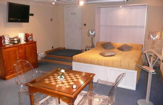 фотографии отеля Hotel de Clisson изображение №39
