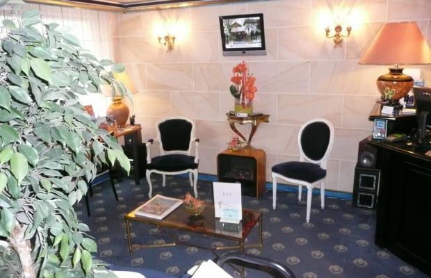 фотографии отеля Hotel de Clisson изображение №35