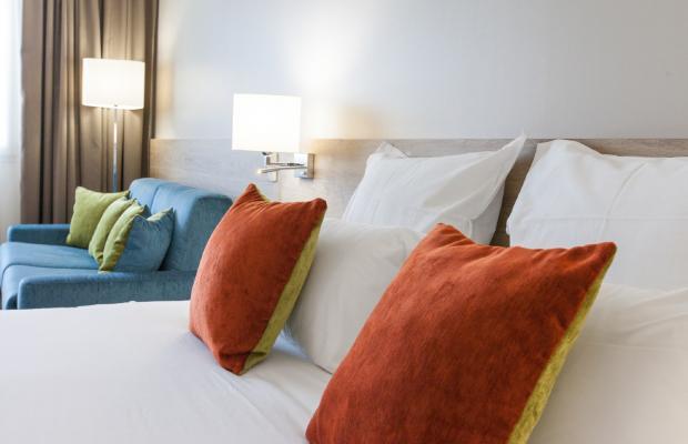 фото отеля Quality & Comfort Hotel Bordeaux Sud (ex. Balladins Superio) изображение №45