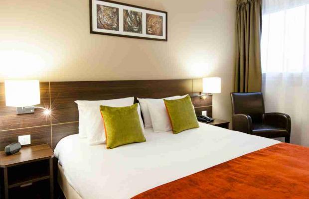 фотографии Quality & Comfort Hotel Bordeaux Sud (ex. Balladins Superio) изображение №24