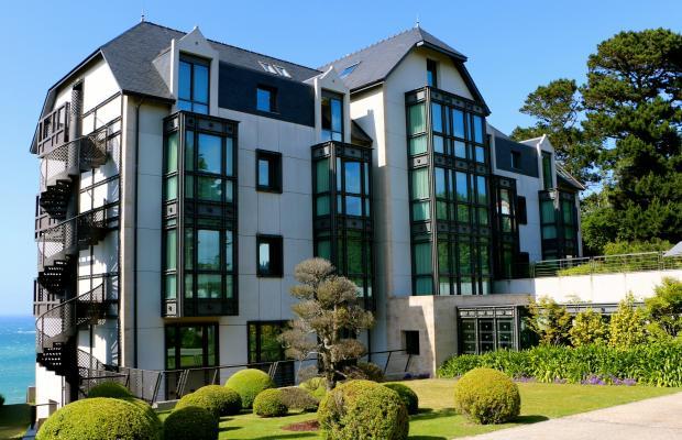 фото отеля L'Agapa Hotel SPA Nuxe изображение №1