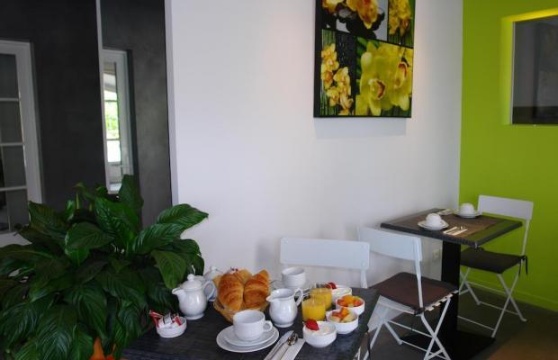 фото отеля Hotel Argi Eder изображение №21