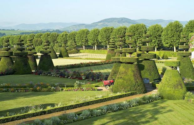 фотографии Chateau de Pizay изображение №64