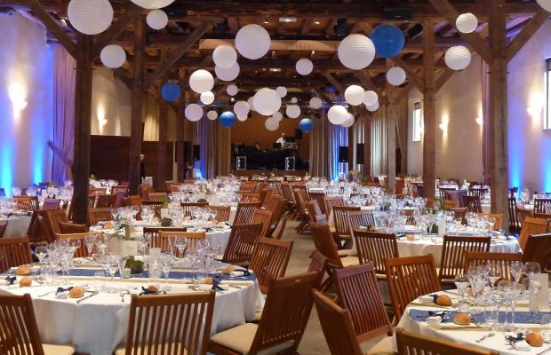 фотографии отеля Chateau de Pizay изображение №43