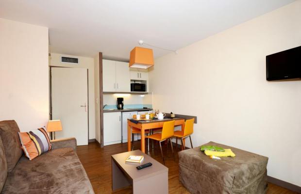 фотографии отеля Residence Les Felibriges изображение №15