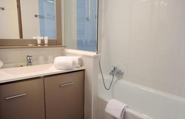 фотографии отеля Residence Les Felibriges изображение №7