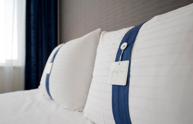 фотографии отеля Holiday Inn Express Amsterdam - Schiphol (ex. Holiday Inn Osdorp) изображение №15
