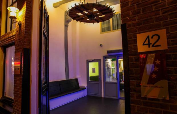фотографии отеля Hotel CC изображение №51