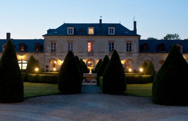 фото отеля Domaine du Chateau de Barive изображение №9