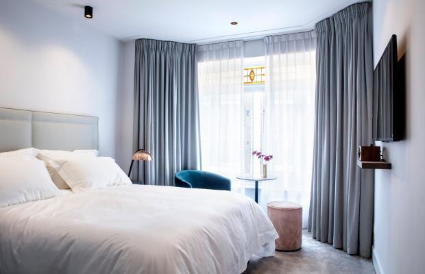 фотографии Pillows Anna van den Vondel Amsterdam (ex. Hotel de Filosoof) изображение №28