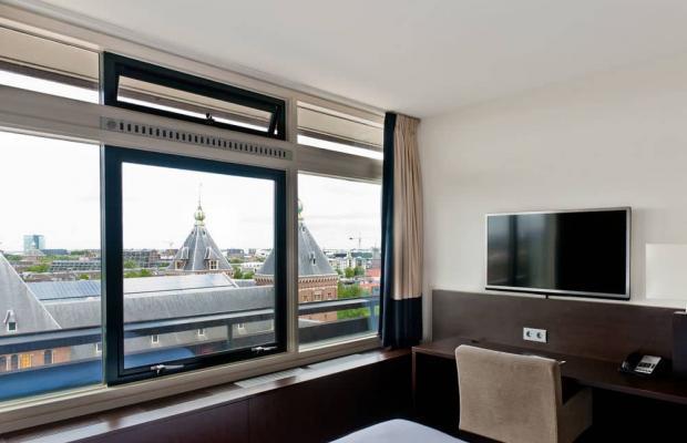 фотографии Amsterdam Tropen Hotel (ex. NH Tropen) изображение №24