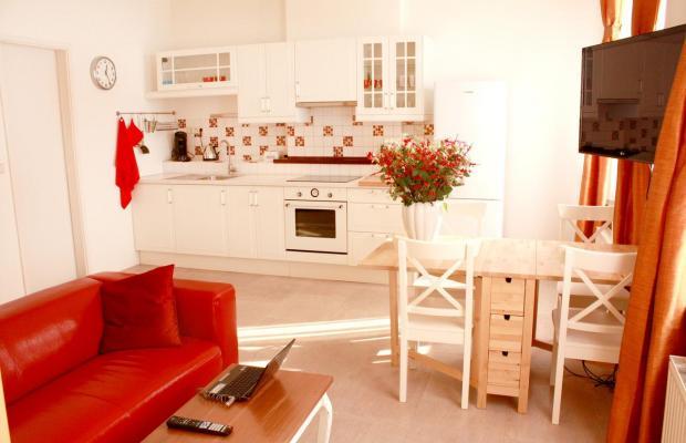 фотографии Heemskerk Suites (ex. Heemskerk) изображение №32