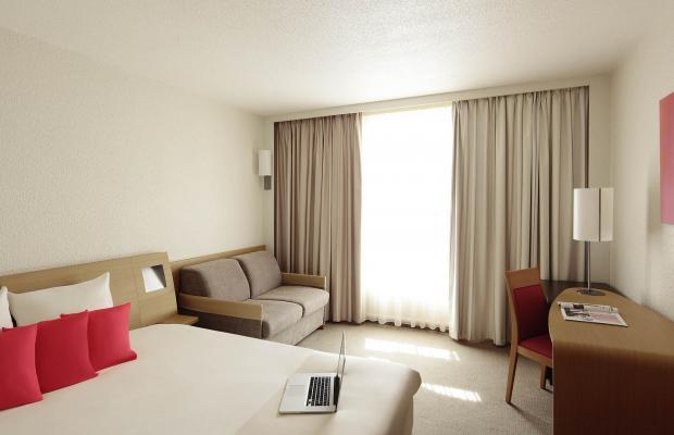 фотографии отеля Novotel Maastricht Hotel изображение №35